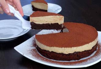 pastel-de-chocolate-sin-harina