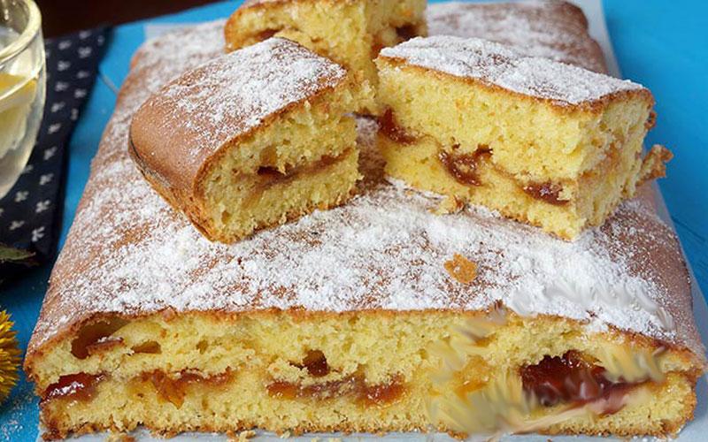 Вкусные пироги быстрого приготовления
