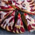 Сливовый пирог по рецепту из «Нью-Йорк таймс»
