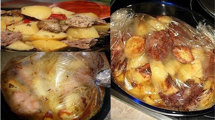 Солянка сборная мясная классическая рецепт в горшочках