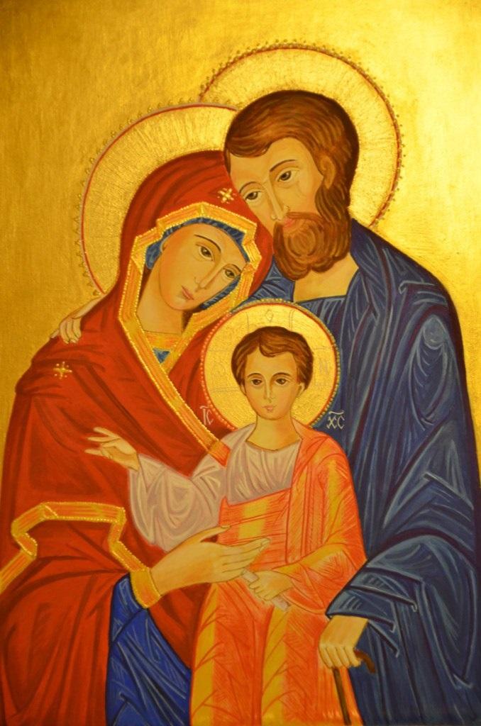 Чудотворная молитва о семье. Передайте по цепочке