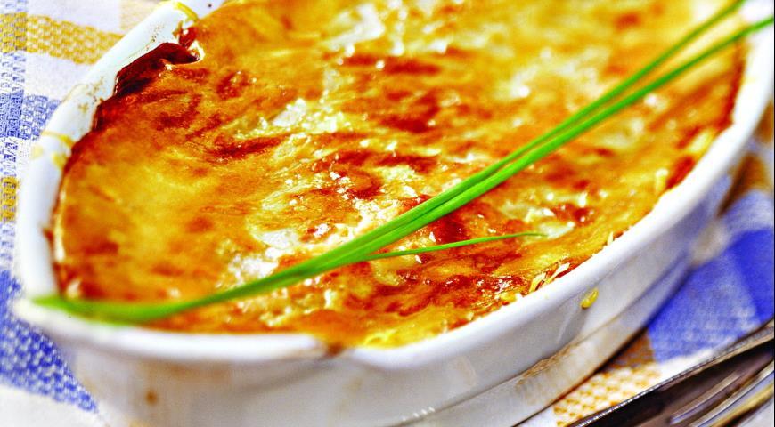 Невероятно аппетитные гратены: 4 вкуснейших рецепта