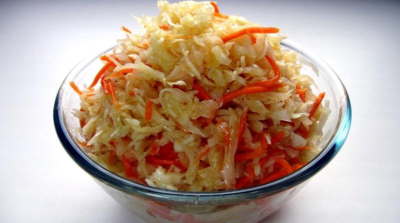 Пять вкуснейших овощных салатов: постные блюда