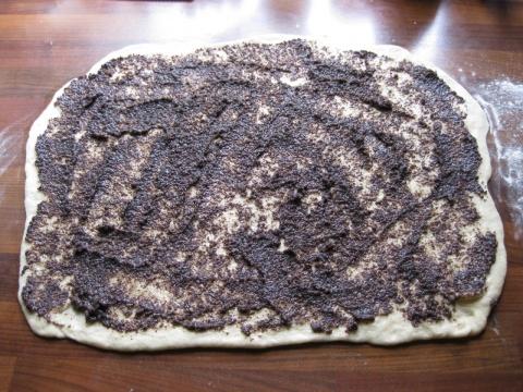 Турецкое дрожжевое тесто с минералкой