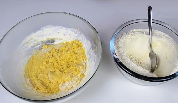 Лимонный пирог наивкуснейший рецепт с фото