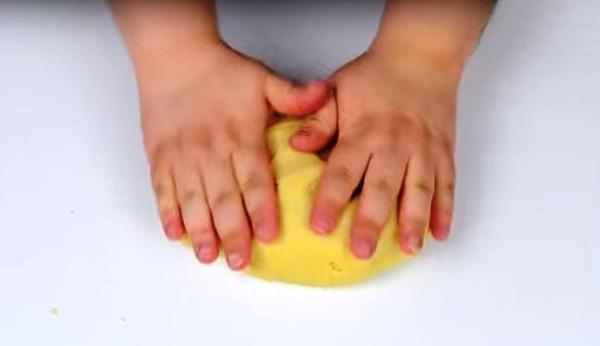 Рецепт лимонного пирога из песочного теста