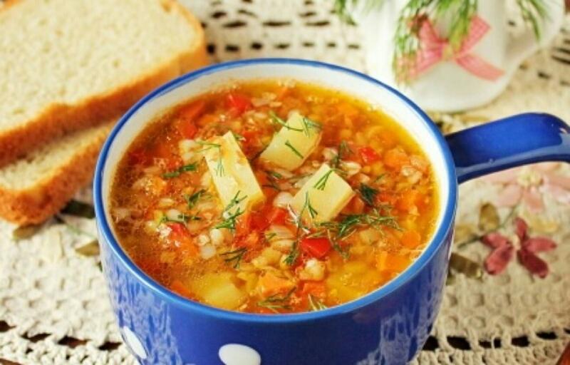 ТОП-10 постных супов: подборка, которая нужна каждой хозяйке