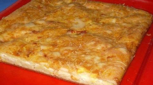 Наливной-пирог-с-сыром