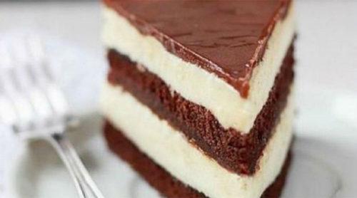 Торт-Милка