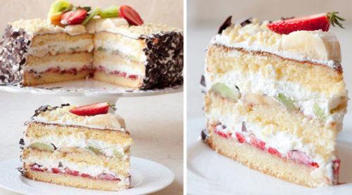 Торт-Сама-Нежность