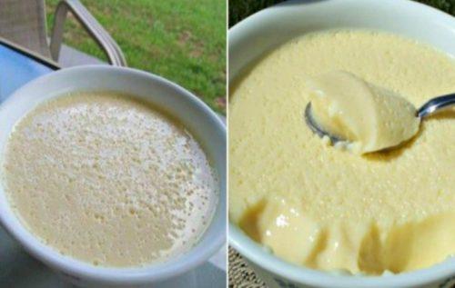 Воздушный-крем-десерт-всего-за-5-минут
