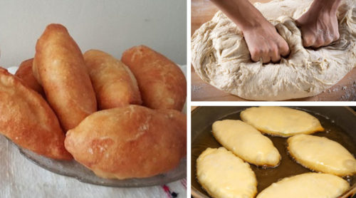рецепты-теста-для-пирожков
