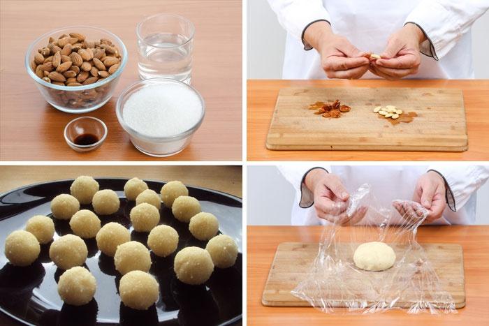 Как сделать мастику для торта своими руками, в домашних условиях 5
