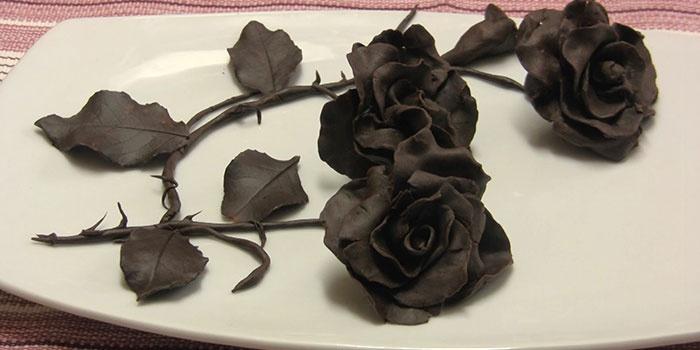 Как сделать мастику для торта своими руками, в домашних условиях 3