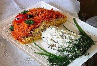 salat-grib-borovik