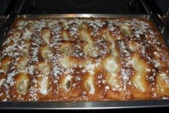 Пирог-с-яблоками-как-пирожное