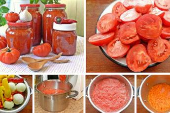 Соус-из-помидоров-и-перца-на-зиму-1