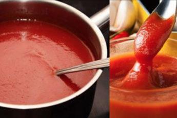 домашний-кетчуп
