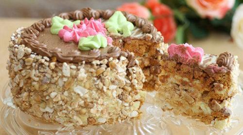Киевский-торт