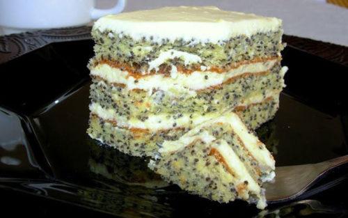Маковый-торт-с-нежным-сливочно-лимонным-кремом