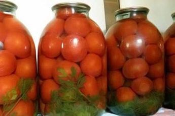 Необыкновенные-помидоры-на-зиму