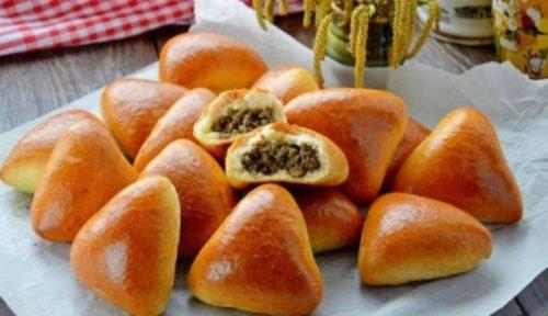 Пирожки-на-кефирном-тесте