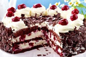 Tort-SHvartsvaldskaya-vishnya-ili-CHernyj-les-500x278