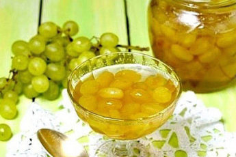 Виноградное-варенье-на-зиму