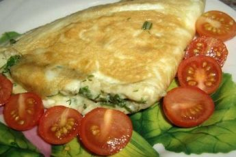 francuzskij-omlet