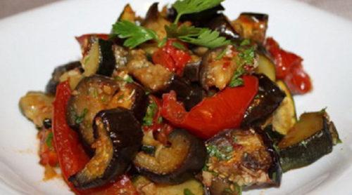 запеченные-овощи-в-маринаде