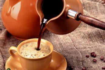 Как-варить-кофе