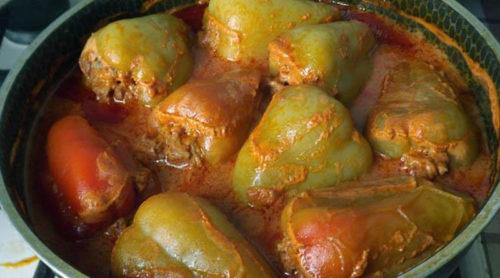 Запеченный-в-духовке-фаршированный-перец