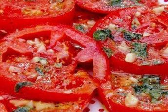 Маринованные-помидоры-по-итальянски-за-30-минут-1