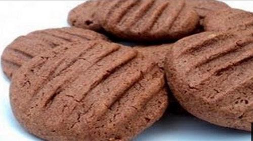 Печенье-Из-ничего