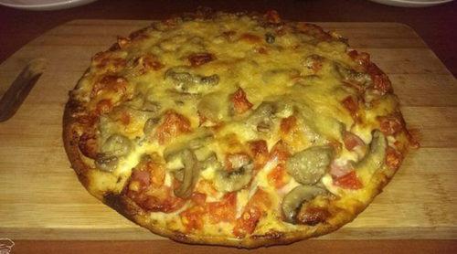 Супер-быстрая-пицца