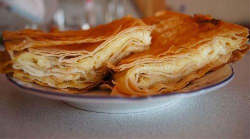 Сырный-пирог-из-лаваша