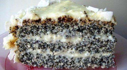пирог-Блаженство