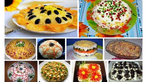 10-Рецептов-приготовления-праздничных-салатов