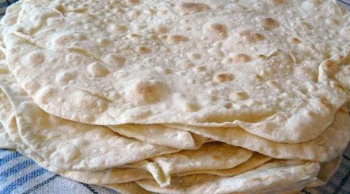 Лаваш-на-сковороде
