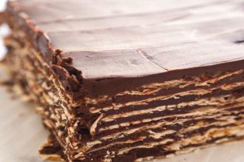 Легкий-и-очень-быстрый-шоколадный-торт