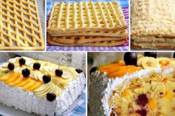 Невероятно-вкусный-торт-Тропиканка