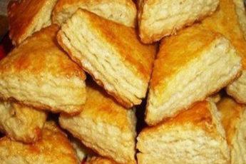 Печенье-на-кефире