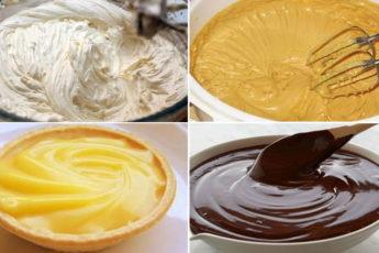 Простые-и-вкусные-кремы-для-тортов-и-пирожных