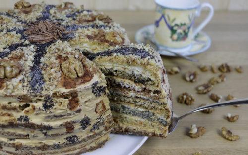Торт-Дамский-каприз