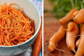 морковь-по-корейски