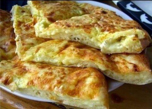 Быстрое-хачапури-к-завтраку