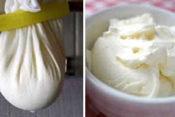 Домашний-сыр-маскарпоне-из-сметаны