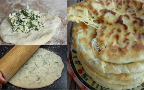 Хычины-с-сыром-и-зеленью