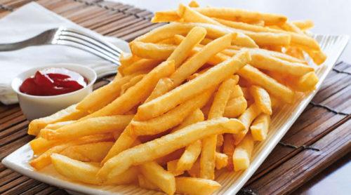 Картофель-Фри-в-духовке