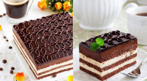 Торт-«Опера»-Очень-нежный-и-изысканный